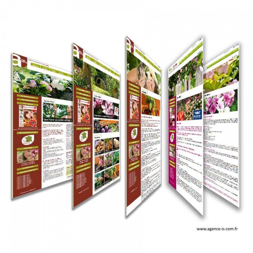 catalogue online des produits amis verts et france rurale