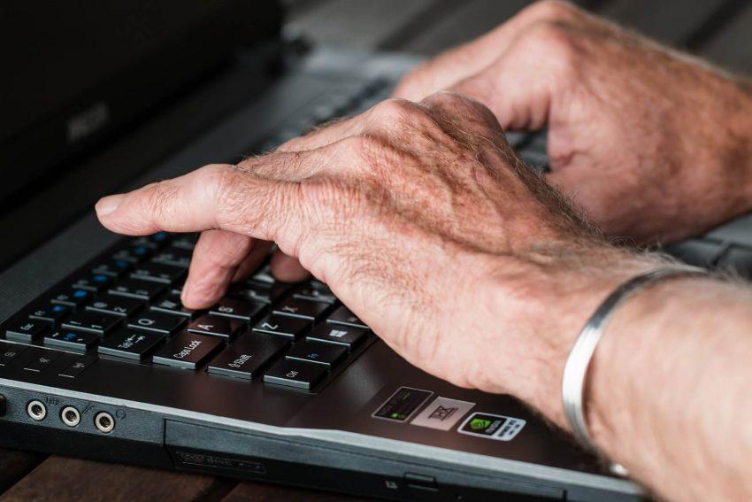 Seniors et les nouvelles technologies